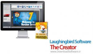 دانلود Laughingbird Software The Creator