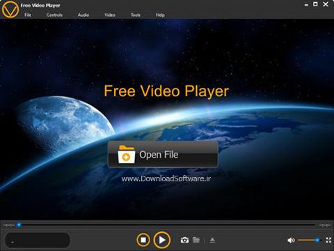 دانلود ShiningSoft Free Video Player