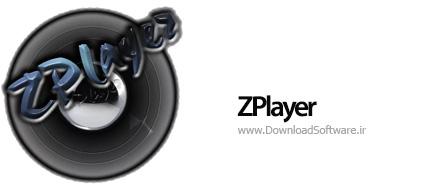 دانلود زد پلیر ZPlayer + Portable