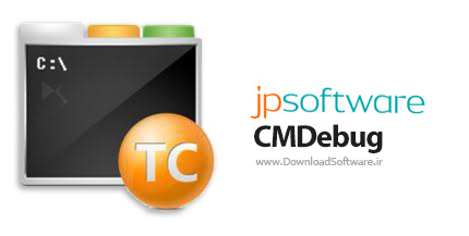 دانلود JP Software CMDebug