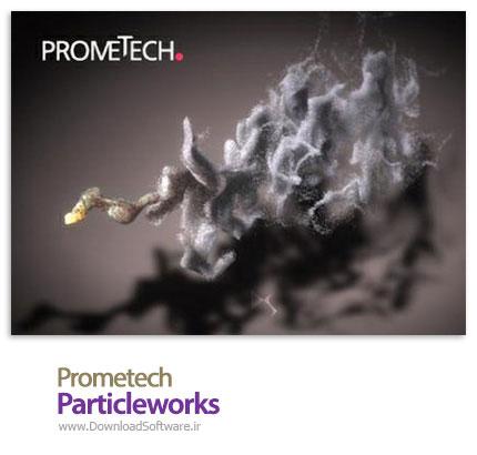 دانلود Prometech Particleworks x64