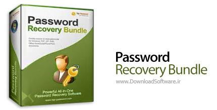 دانلود نرم افزار Top Password Recovery Bundle Enterprise + BootCD