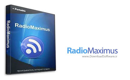 دانلود RadioMaximus