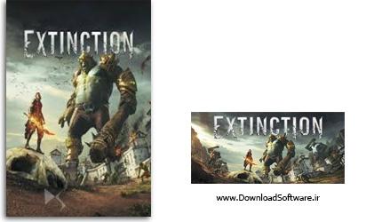 دانلود بازی Extinction 2018 برای کامپیوتر