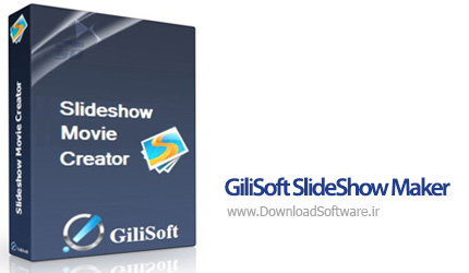 دانلود GiliSoft SlideShow Maker