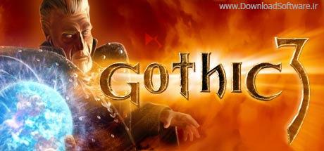 دانلود Gothic 3 - بازی گوتیک 3 برای کامپیوتر