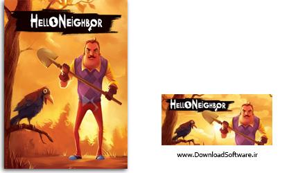 دانلود Hello Neighbor