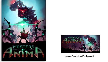 دانلود بازی Masters of Anima 2018 برای PC
