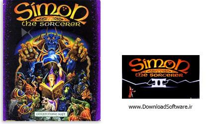 دانلود بازی Simon the Sorcerer 2 1995 برای کامپیوتر
