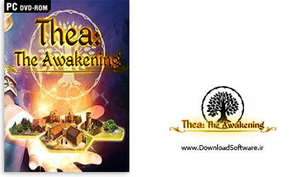 دانلود بازی Thea The Awakening 2015 برای pc