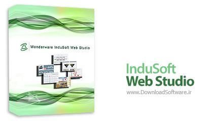 دانلود ICP DAS InduSoft Web Studio