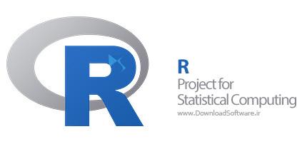 دانلود R for Windows - نرم افزار آماری R