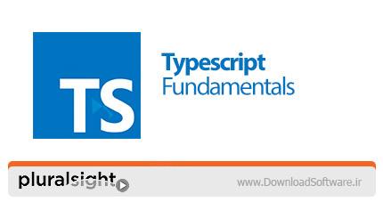 دانلود Pluralsight Typescript Fundamentals