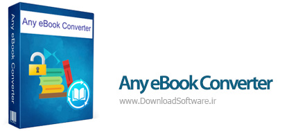 دانلود Any eBook Converter