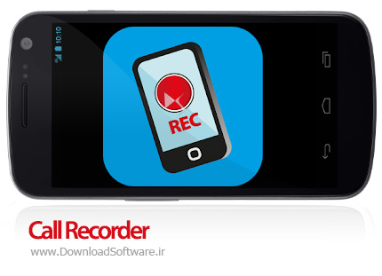 دانلود Call Recorder