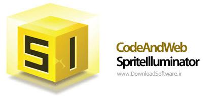 دانلود CodeAndWeb SpriteIlluminator x64