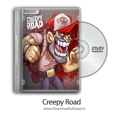 دانلود Creepy Road