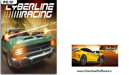 دانلود Cyberline Racing