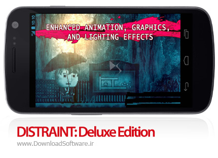 دانلود DISTRAINT: Deluxe Edition