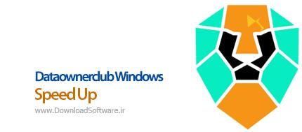 دانلود Dataownerclub Windows Speed Up