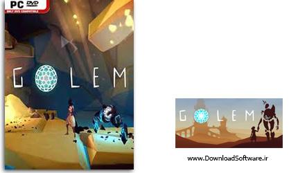 دانلود Golem