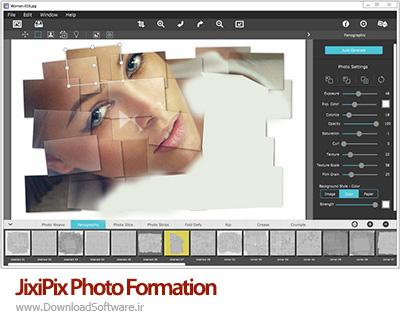 دانلود JixiPix Photo Formation