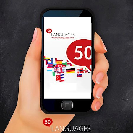دانلود Learn German - 50 languages Premium