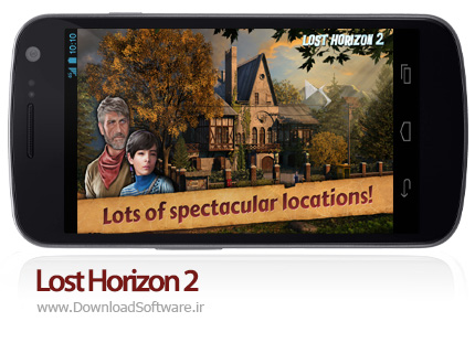 دانلود Lost Horizon 2