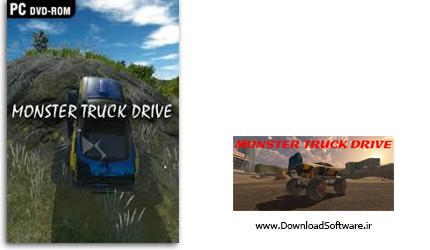 دانلود Monster Truck Drive