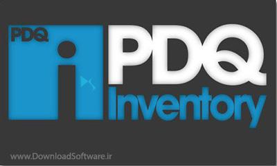 دانلود PDQ Inventory Enterprise