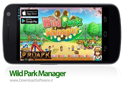دانلود Wild Park Manager