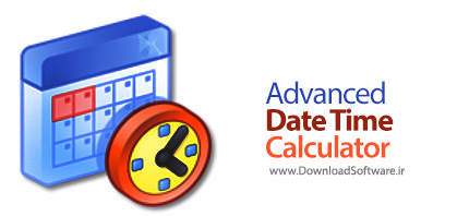 دانلود TriSun Advanced Date Time Calculator