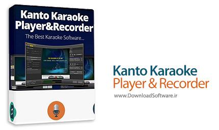 دانلود Kanto Karaoke Player