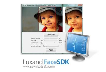 دانلود Luxand FaceSDK