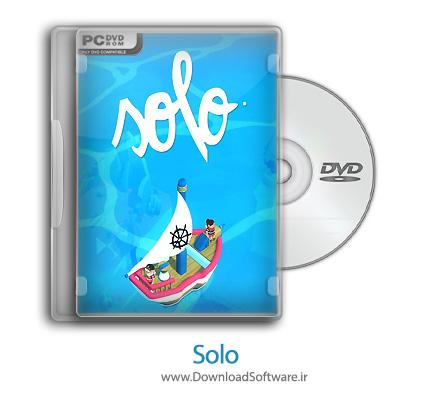 دانلود Solo بازی سولو برای کامپیوتر