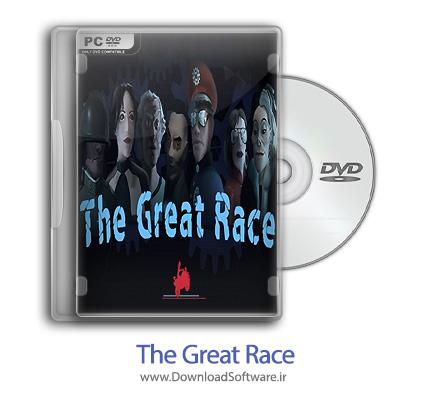 دانلود The Great Race - بازی مسابقه بزرگ
