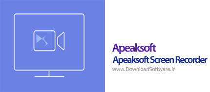 دانلود Apeaksoft Screen Recorder