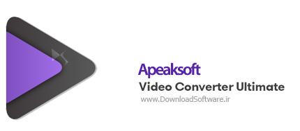 دانلود Apeaksoft Video Converter Ultimate