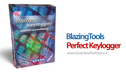 دانلود BlazingTools Perfect Keylogger