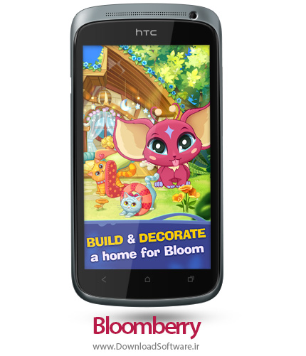 دانلود Bloomberry