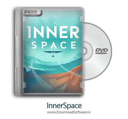 دانلود InnerSpace + Update 2 - بازی فضای داخلی