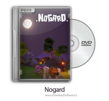 دانلود Nogard - بازی نوگارد