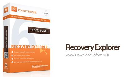 دانلود Recovery Explorer Pro