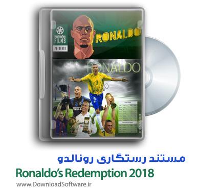 دانلود مستند رستگاری رونالدو Ronaldo's Redemption 2018 WEB-DL