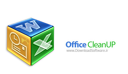 دانلود Software4U Office CleanUP