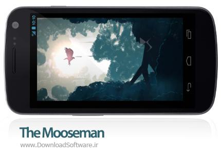 دانلود The Mooseman