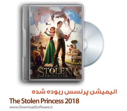دانلود انیمیشن پرنسس ربوده شده The Stolen Princess 2018
