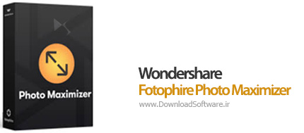 دانلود Wondershare Fotophire Photo Maximizer