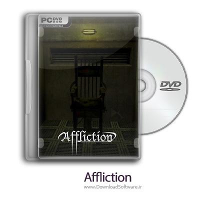 دانلود Affliction - بازی مصیبت