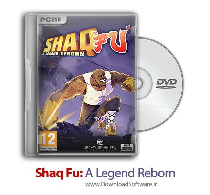 دانلود Shaq Fu: A Legend Reborn